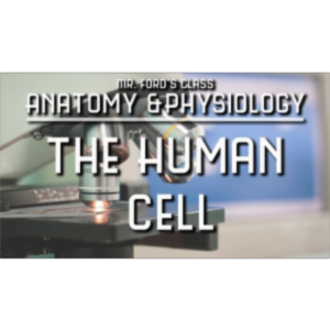 Cell Biology for Anatomy Students (w/exclusive videos) icon