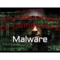 Information Security (06:07): Malware icon