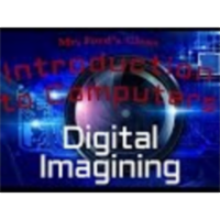 Digital Media (07:05): Digital Imagining icon
