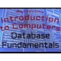 Review: Database (08:01): Database...