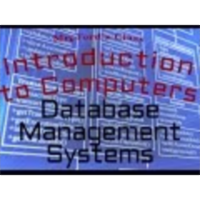 Database (08:02): Database Management Systems icon