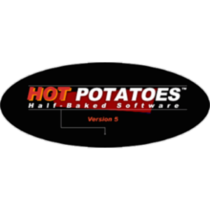 Hot Potatoes icon