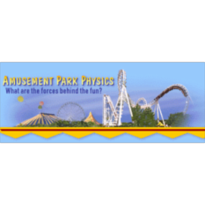 Amusement Park Physics icon