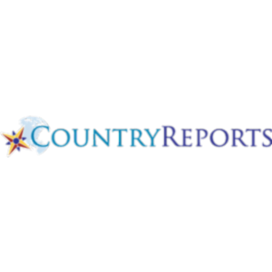 Country Information icon