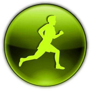 Fitness Calculator V2 App for Android icon