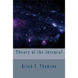 Theory of the Integral icon