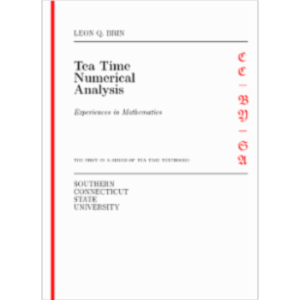 Tea Time Numerical Analysis icon