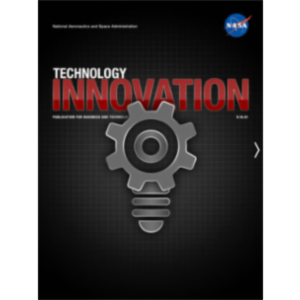 NASA Technology Innovation 16.1 App for iPad icon