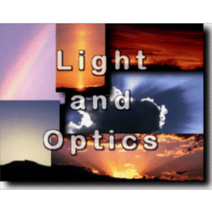 Light and Optics icon
