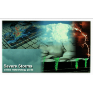 Severe Storms icon