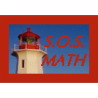 S.O.S. MATHematics icon