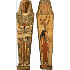 Death and Burial in Egypt