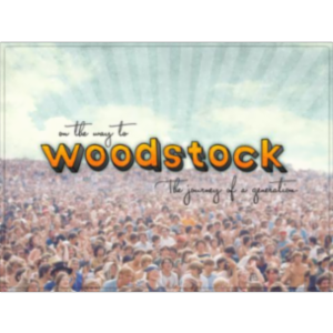 On the way to Woodstock App for iPad icon