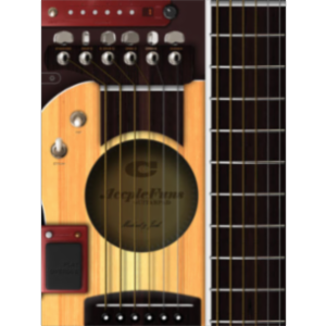 GuitarPad App for iPad icon