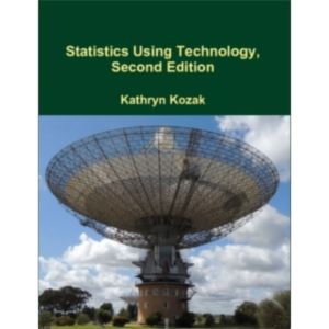 Statistics Using Technology - 3rd edition icon