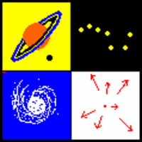 Walter Fendt's Astronomy Applets icon