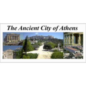 The Ancient City of Athens icon