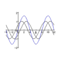 Standing Waves icon