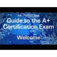 Introduction: Guide to the A+ Certification Exam (01:01) icon