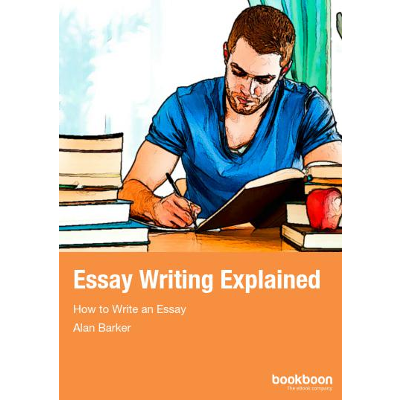 Essay Writing Explained - How to Write an Essay icon