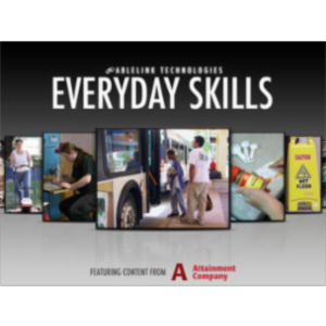 Everyday Skills App for iPad icon