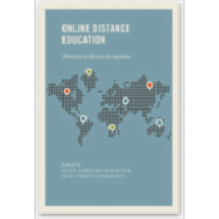 Online Distance Education: Towards a Research Agenda icon