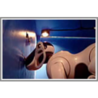 Artificial intelligence: An instance of Aibo ingenuity icon