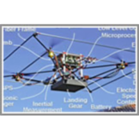 37. STARMAC: Stanford Testbed of Autonomous Rotorcraft for Multi-Agent Control icon