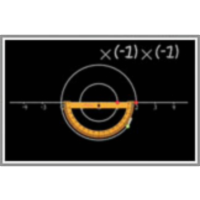 Complex Numbers icon