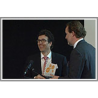 European Data Innovator Award icon