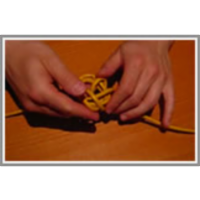 7. Motion Synthesis and Control Learning for (Un)Knotting Deformable Linear Objects