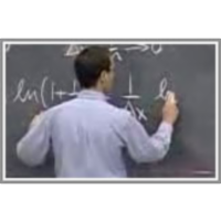 Lecture 6: Exponential and log - Logarithmic differentiation; hyperbolic functions