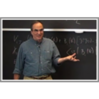Lecture 8: The Born-Oppenheimer approximation icon