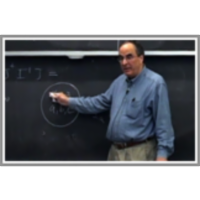 Lecture 21: Construction of potential curves by the Rydberg-Klein-Rees method (RKR) icon