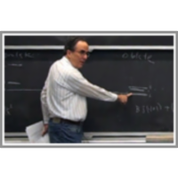 Lecture 22: Rotation of polyatomic molecules I icon