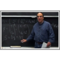 Lecture 24: Pure rotation spectra of polyatomic molecules icon