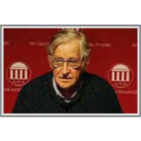Chomsky on Gaza icon