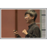 Discussion of Alex Smola's talk: Remarks on parallelised MCMC icon