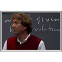 Lecture 25: Review Of Last Lecture: LTI Systems And Convolution icon