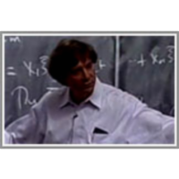 Lecture 26: Approaching The Higher Dimensional Fourier Transform