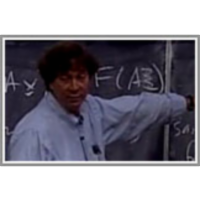 Lecture 28: Shift Theorem In Higher Dimensions icon