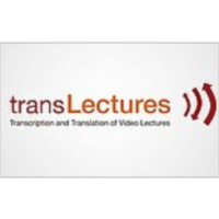 transLectures - Intelligent interaction with users icon