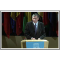 Address by the President of the Republic of Slovenia, Dr Danilo Türk, at the UNESCO World Conference on Higher Education 2009 icon