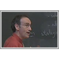 Lecture 20 -  Subgame perfect equilibrium: wars of attrition icon