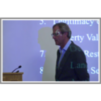 Lecture 17 - Land Use and Conservation Law: The Adirondack History