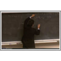 Lecture 23 - The Mutual Fund Theorem and Covariance Pricing Theorems icon