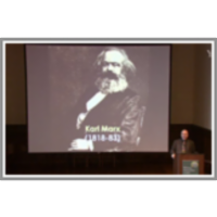 Lecture 9 - The Marxian Challenge icon