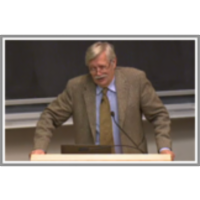 Lecture 19 - Weber on Charismatic Authority icon