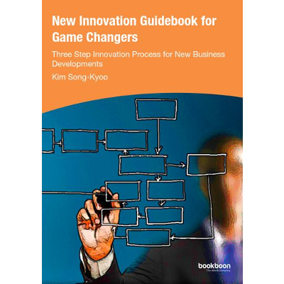 Innovative Design Guidebook for Game Changers