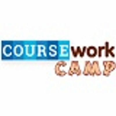 Course Work Camp